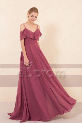 Rosewood Bridesmaid Dresses
